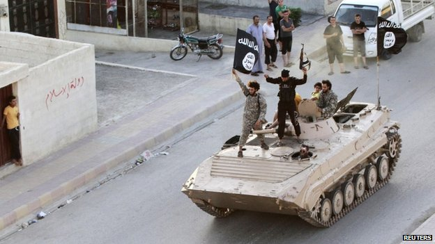 Islamic State will lose, says Obama