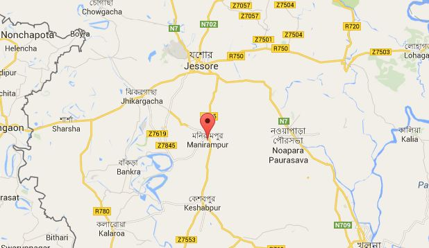 Jessore Jubo League leader stabbed dead