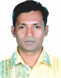 Jihad Chowdhury