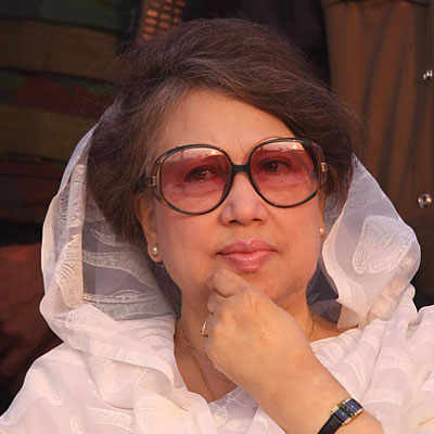 Khaleda's graft trials to continue