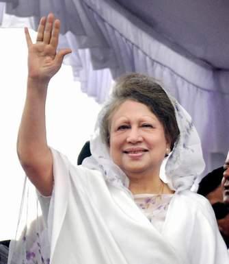 BNP Chairperson Khaleda Zia. Star file photo
