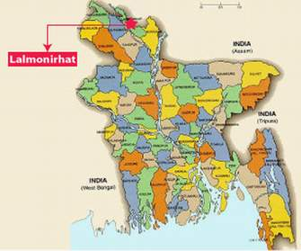 Hindu family comes under attack in Lalmonirhat, 4 hurt