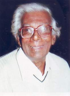 Language movement veteran Sayeed Uddin passes away