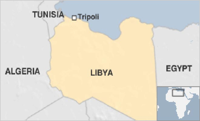 Clashes between Islamists, rivals in Libya kill 31
