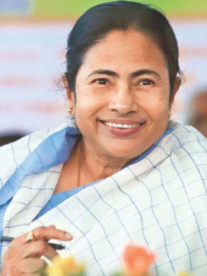 Mamata terms Dhaka trip successful