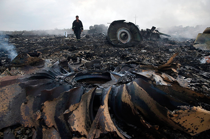 Dutch to publish first MH17 report