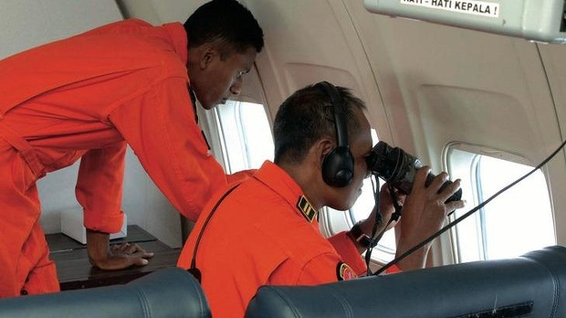 Indonesia alerted about floating MH370 wreckage