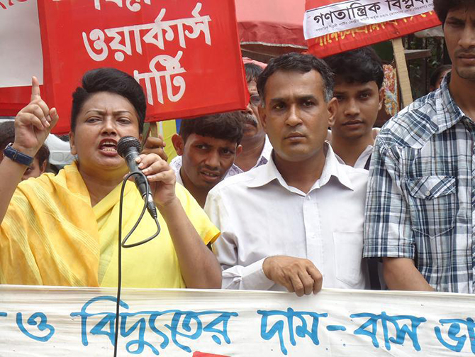 rmg-workers-leader-moshrefa-mishu-held-in-dhaka