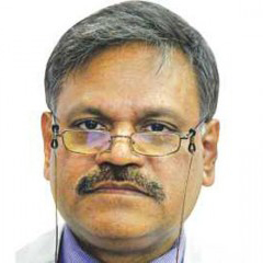 Prof Mizanur Rahman