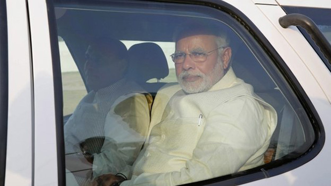 Modi to stake claim to form India government