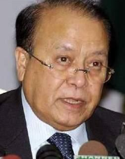 M Morshed Khan