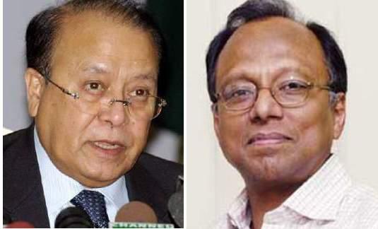 M Morshed Khan and Mahmudur Rahman
