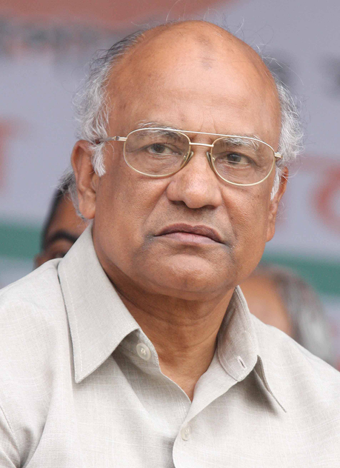 Khandaker Mosharraf Hossain. Star file photo