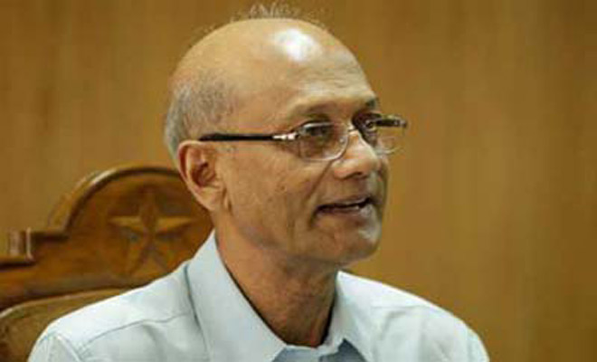 Withdraw blockade before SSC exams, Nahid tells 20-party