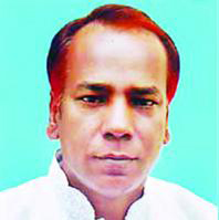 Bur Hossain. Star file photo.