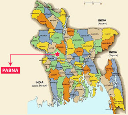 3 shot dead in Pabna