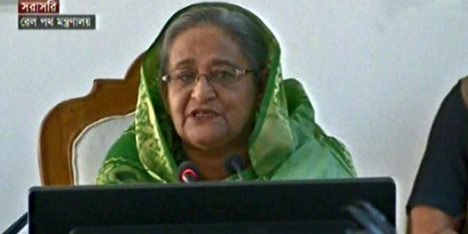 Political motivation behind WB scrapping of Padma fund: PM