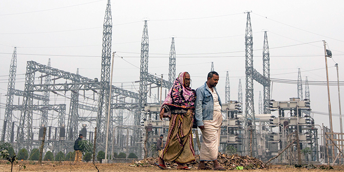 Repeated attempts fail to keep power plants on