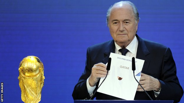 World Cup 2022: Qatar to be cleared of corruption