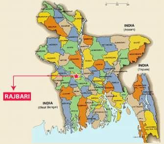 Bullet-hit upazila vice chairman of Rajbari dies