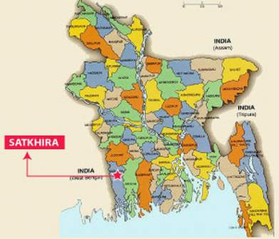 Jamaat leader killed in Satkhira 'shootout'