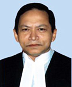 New CJ to lead Mojaheed's appeal hearing