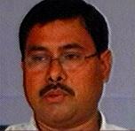 Narayanganj city councillor Nazrul Islam