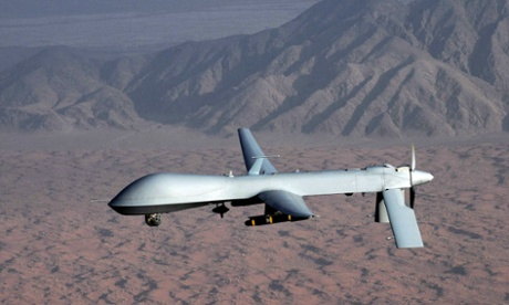 US drones kill 13 'militants'