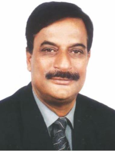 BNP leader Zainal Abdin Farroque