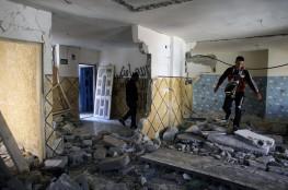 Israel demolishes East Jerusalem home after synagogue attack