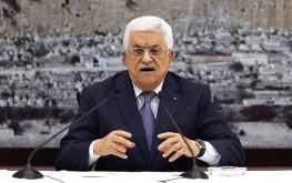 Hamas caused prolonged war: Mahmoud Abbas