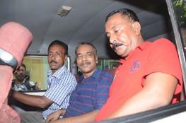 Nur Hossain's aide freed from Kolkata jail