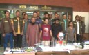 4 Huji men held with huge explosives