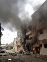 18 Islamist fighters killed in Libya: Commander