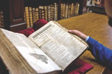 Shakespeare's rare First Folio found in France