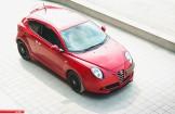 Little Italian: 2013 Alfa Romeo MiTo