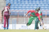 Anamul ton leads Tigers