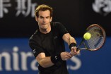Composed Murray ends Kyrgios run to reach Australian Open semis