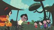 2nd Int'l Animation Cartoon fest ends today