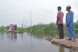 Swelling Balu sends students on 1.5km detour