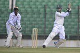 BCB XI take lead