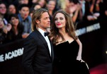 Power couple Brad-Angelina together on screen again