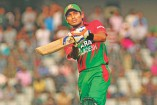 Anamul paves his way