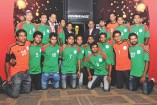 Mixed emotions as WC fiesta ends