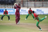 West Indies kept to 247