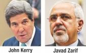 Frenzied diplomacy as deadline nears
