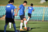 Heavyweights collide in blockbuster Asian Cup final