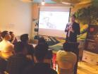 Digital marketers' get-together @DIGI CAFÉ 1.0