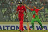 TIGERS moving towards clean sweep