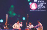''Waves of this festival are reaching worldwide'' -- Pandit Ajoy Chakrabarty